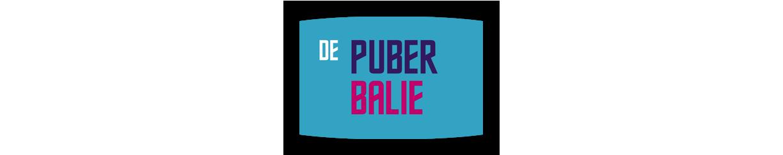 Logo De Puberbalie